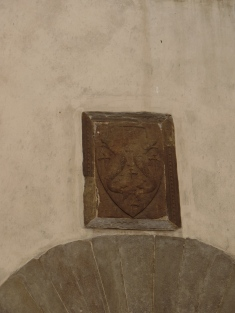 Pazzi Coat of Arms